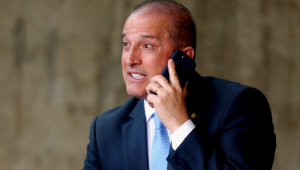 Onyx: 'Governo quer SIMPLIFICAR e REDUZIR carga tributária'