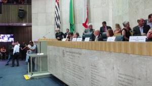 Câmara Municipal de São Paulo aprova orçamento de 2019 para a prefeitura da capital paulista