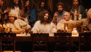 Netflix pede ao STF volta da exibição do especial de Natal do Porta dos Fundos