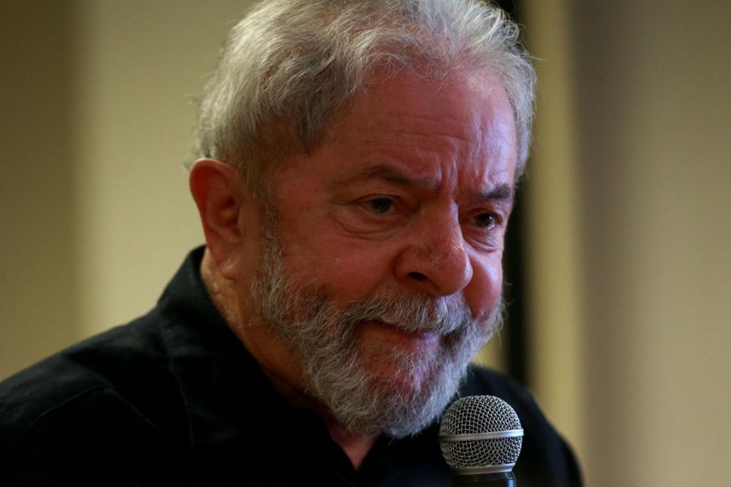 STJ suspende julgamento sobre anulação de condenação de Lula