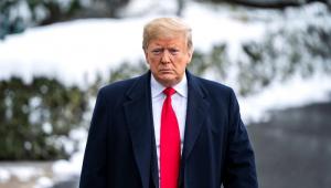 Aliados de Trump convocam filho de Joe Biden para depor em processo de impeachment