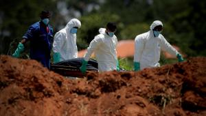Bombeiros identificam mais uma vítima em Brumadinho e número de mortos chega a 253