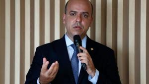 Determinação do governo é priorizar a reforma tributária, diz Carlos da Costa
