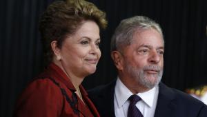 """Lula e Dilma são absolvidos no caso do """"quadrilhão do PT"""""""
