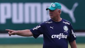 Felipão já teria aberto conversas com candidato à presidência do Boca Juniors, diz jornal
