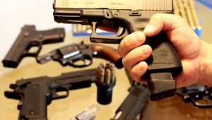 Sob impasse no STF e no Congresso, decretos das armas entram em vigor nesta semana