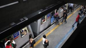 Denúncias de abuso em canais do metrô recuam em São Paulo