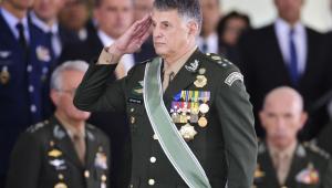 Comandante do Exército, Edson Pujol