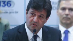 Villa: Ministro da Saúde se mostra incompetente e irresponsável