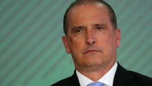 Sob pressão, Onyx demite mais dois secretários