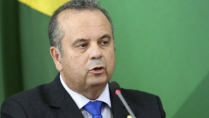 'Desburocratizar tem sido a palavra de ordem', diz secretário Rogério Marinho