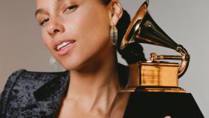 Alicia Keys vai apresentar o Grammy novamente em 2020