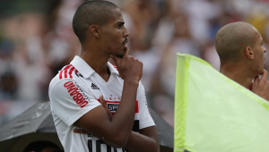 Giovanni Chacon: Fora dos planos, atacante que brilhou na base do SPFC busca novo clube
