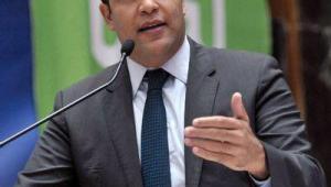 O deputado estadual de Minas Gerais João Vitor Xavier (PSDB)