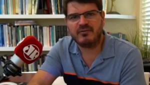 Rodrigo Constantino: Pesquisa eleitoral mostra resiliência surpreendente de Bolsonaro