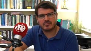 Rodrigo Constantino: Aliança é o PJB; Partido do Jair Bolsonaro