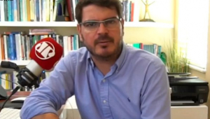 Rodrigo Constantino: Moro faz bem de ignorar o bandido Lula