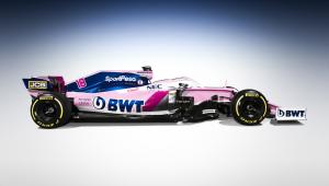Fórmula 1: FIA pune Racing Point com perda de 15 pontos e multa de R$ 2,5 milhões