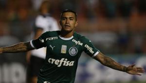 Palmeiras encaminha acordo com clube do Catar e espera saída de Dudu nesta terça