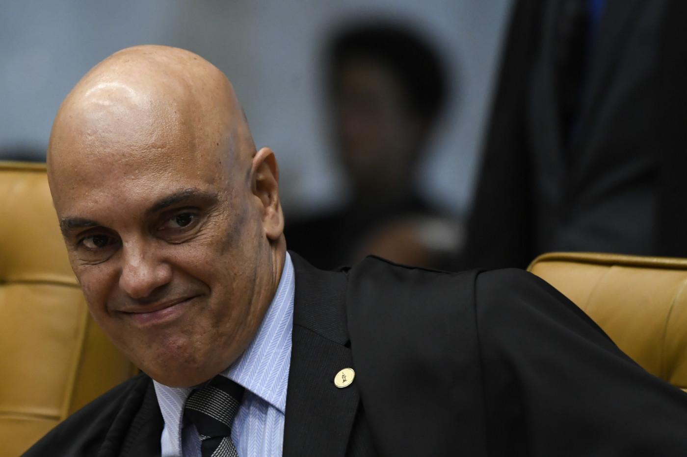 Ministro Alexande de Moraes