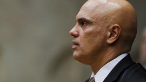 Não há democracia sem um judiciário forte, diz Alexandre de Moraes