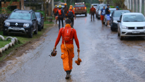 Vale deve pagar R$ 54 bilhões às vítimas de Brumadinho, avalia relator