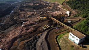 Estado de alerta para barragens em Minas, Rio, Goiás e ES é prorrogado