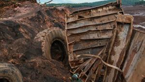 Vale tinha lista sigilosa com 10 barragens 'em situação inaceitável de segurança', diz promotor