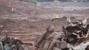 Um ano depois, luto persiste entre moradores de Brumadinho