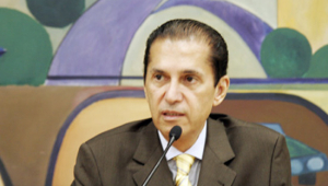 O ex-deputado federal Carlos Alberto Eugênio (PDT-SP)