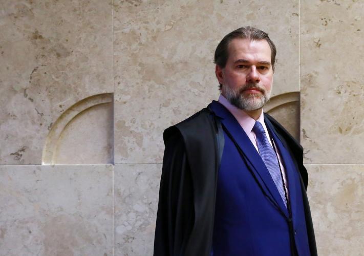 STF se joga na lama após decisão de Fachin de proibir investigação de Toffoli