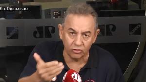 Flavio Prado: 'O Flamengo não prima por se preocupar com a vida das pessoas'