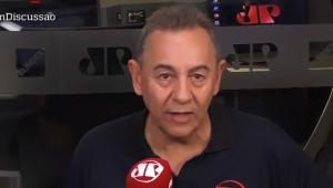 É inegável: se a gente fala do Flamengo, sobe a audiência | Flavio Prado