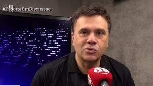 Mauro Beting exalta vitória do SPFC sobre o Fla: 'Não é para qualquer um'