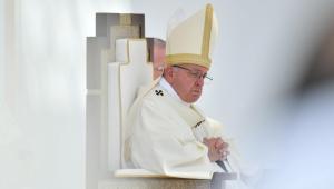 Relembrar e condenar o Holocausto nazista é um dever, diz Papa Francisco