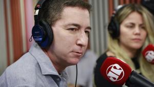 O debate ferveu: MP denuncia Glenn Greenwald