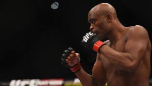 Após disputar última luta, Anderson Silva volta atrás de aposentadoria: 'Tenho espírito guerreiro'