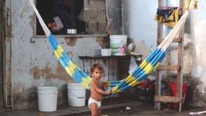 Mais de 100 mil crianças estão retidas pela imigração dos Estados Unidos, diz ONU
