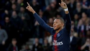 PSG escolhe eventual substituto de Mbappé caso ele vá para o Real Madrid, diz revista