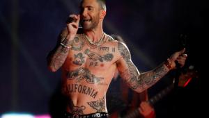 Maroon 5 fará quatro shows no Brasil em 2020; veja datas