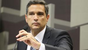 Frustração com cessão onerosa fez dólar subir, diz Campos Neto