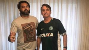 Augusto Nunes: Carlos Bolsonaro e Léo Índio sumiram do Planalto
