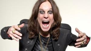 Ozzy Osbourne oferece recompensa de $25 mil por guitarra roubada