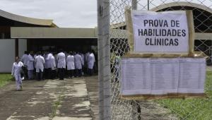Exame Nacional de Revalidação de Diplomas Médicos Expedidos por Instituições de Educação Superior Estrangeira (Revalida)