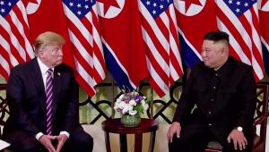 EUA acusam Coreia do Norte de lavar dinheiro para escapar de sanções