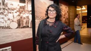 Regina Duarte confirma convite de Bolsonaro para Secretaria da Cultura