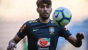 Com Paquetá número 10, CBF divulga numeração para amistosos da seleção brasileira
