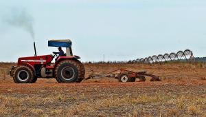 Pandemia da Covid-19 afeta a produção de máquinas agrícolas
