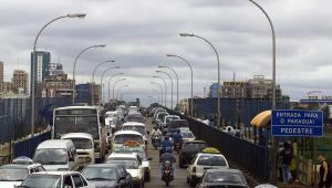 Paraguai aprova protocolo sanitário para reabertura da fronteira com o Brasil