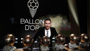 Técnico do Barcelona comenta sobre eventual aposentadoria de Messi: 'Algo que está no ar'